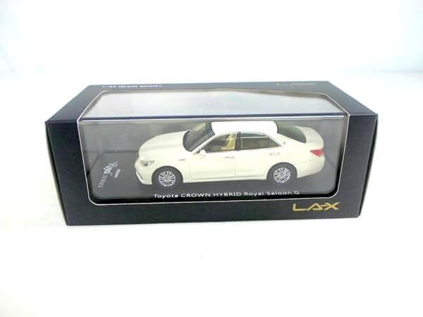 LA-X ミニカー 買取