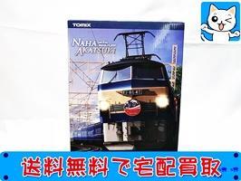 TOMIX 92958 14系・24系 特急形寝台客車 「さよなら なは・あかつき」