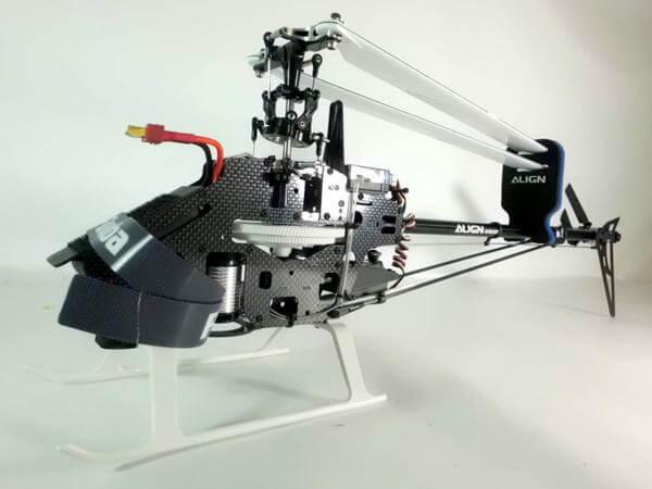 アライン T-REX450 PRO V2