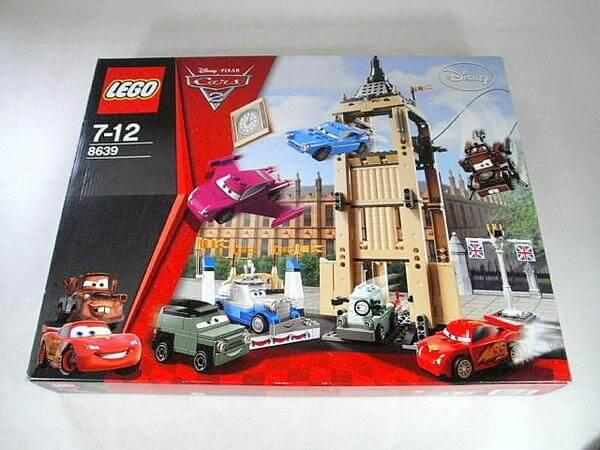 レゴ カーズ LEGO  買取特集
