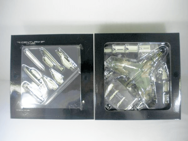 センチュリーウイングス 1/72 A-7D コルセアⅡ タイ1972