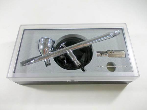 GSIクレオス エアブラシ PS-270 02