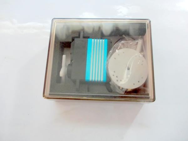 JR PROPO NX8925 ワイドボルテージサーボ