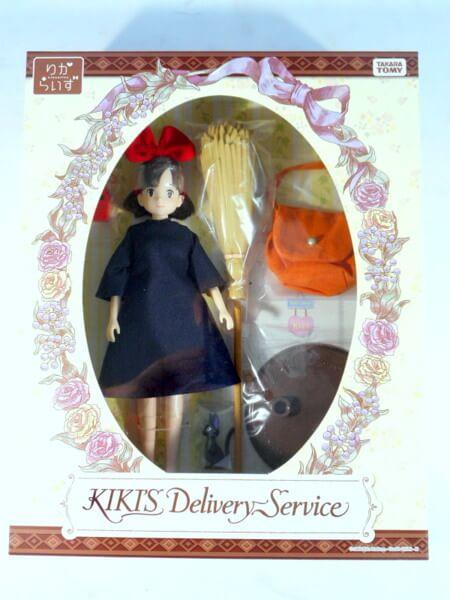 りからいず  魔女の宅急便 KIKI`S Delivery Service