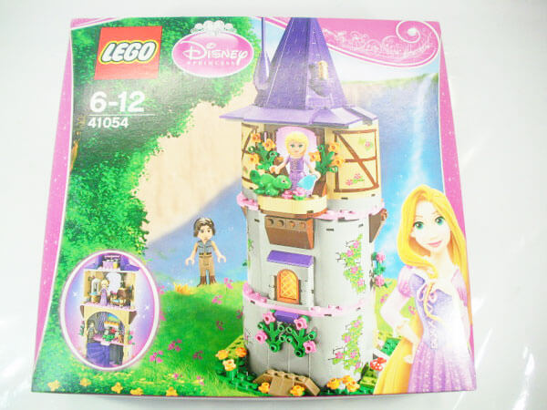 LEGO ディズニー プリンセス