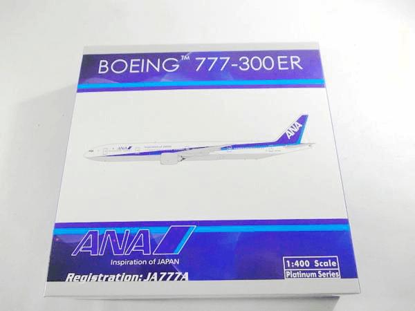 フェニックス 1/400 ANA B777-300ER