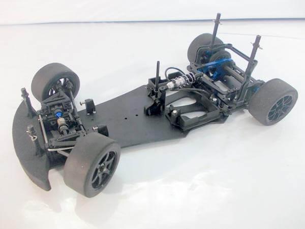 ヨコモ 1/12 GT500