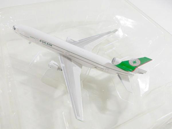 Jet-X 1/400 エバー航空 MD-11 JX004