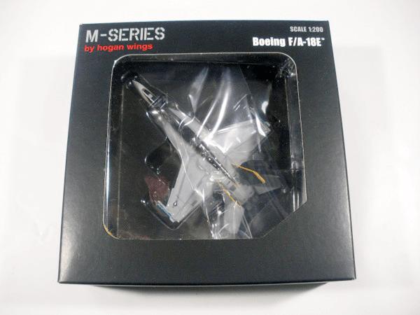 M-SERIES 1/200 FA-18E USN VFA-27 CVW-5 厚木