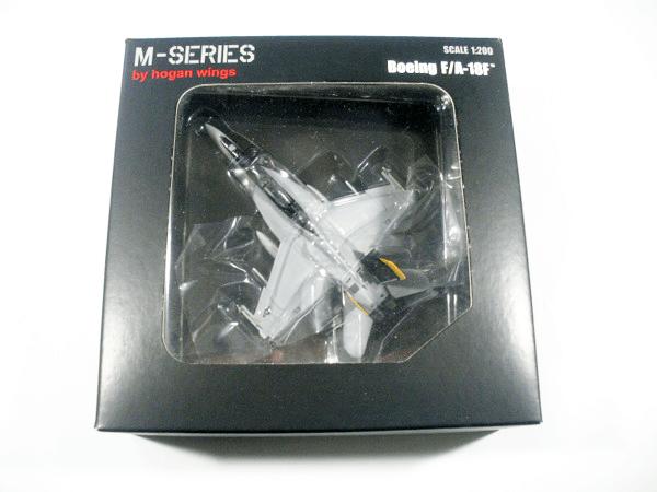 M-SERIES 1/200 FA-18A USN VFA-103 CVW-17