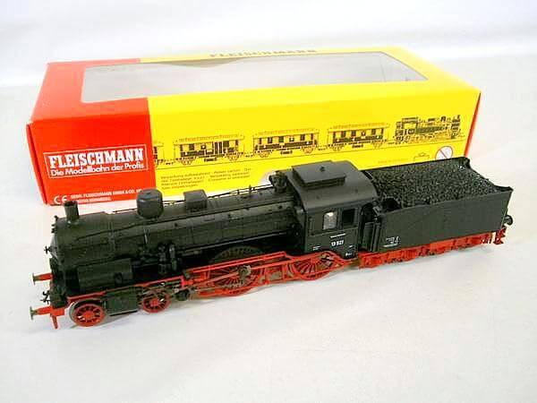 フライシュマン|Fleischmann 鉄道模型 買取 ドイツ鉄道模型メーカー Nゲージ HOゲージ