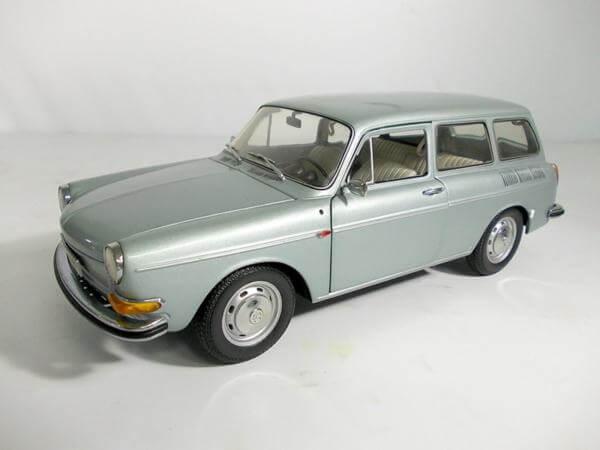 PMA 1/18 VW 1600 L ヴァリアント 1970 100051011