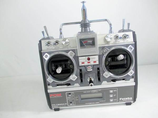 フタバ PCM FP 8SGA