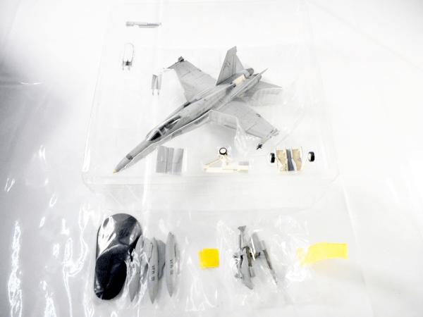 ホビーマスター 1/72 マクドネルダグラス F/A-18C