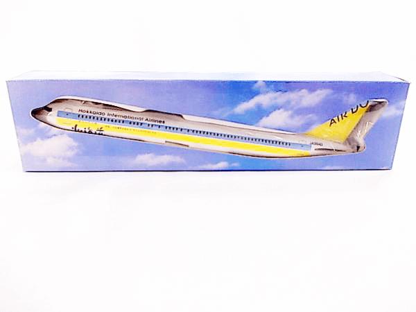 クロスウイング 1/200 エアドゥ 767-300 JA98AD