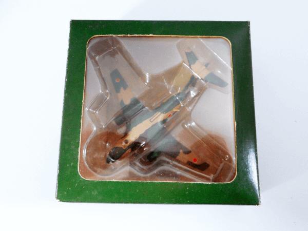 ガリバー 1/400 川崎 C-1 48-1005 入間基地