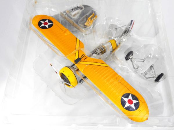 ホビーマスター 1/48 Grumman F3F-2