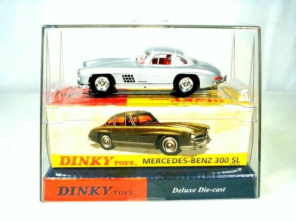 ディンキー ミニカー アンティーク調のシリーズが人気です!