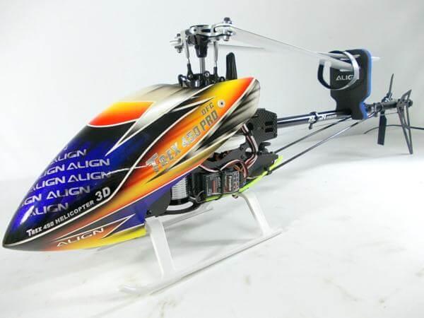 ALIGN T-REX 450PRO DFC