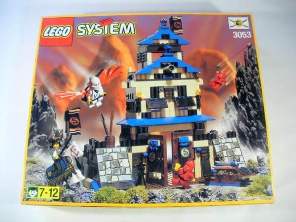 LEGO SYSTEM レゴシステム(3053)をお買取しました!