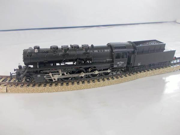 メルクリン 3414 SNCF BR 150 蒸気機関車 HOゲージ