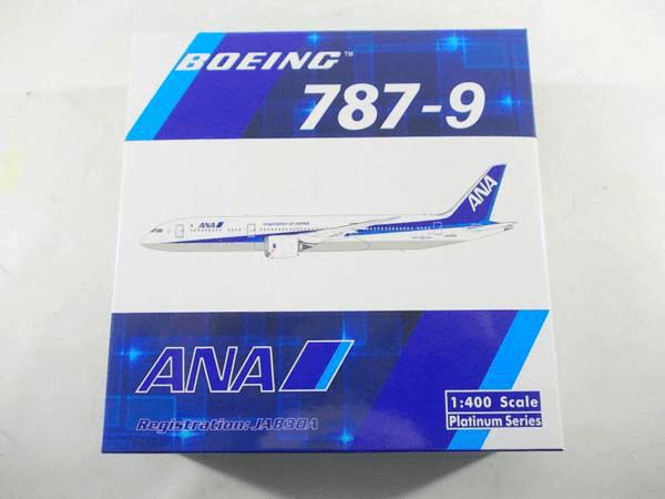 フェニックス 1/400 ANA ボーイング787-9