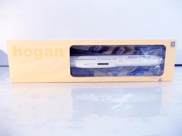 ホーガン 1/200 南アフリカ航空 エアバスA340-600