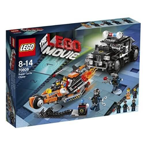 レゴ LEGO 70808 ムービー スーパーサイクルチェイスをお買取しました!