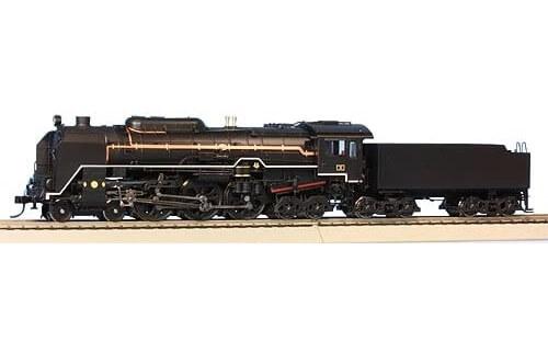 天賞堂 HOゲージ 71014 C62形蒸気機関車 東海道をお買取しました!