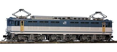 天賞堂 72018 EF64形 電気機関車 0番代 7次型 JR貨物 更新機をお買取しました!