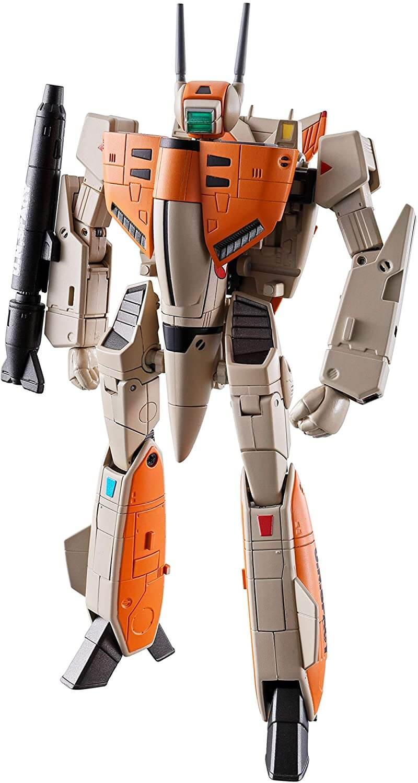 HI-METAL R 超時空要塞マクロス VF-1D バルキリーをお買取しました!
