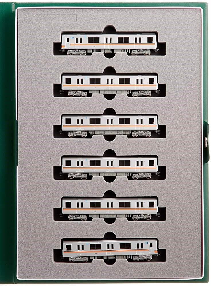KATO 10-864 東京メトロ銀座線01系 6両セットをお買取しました!