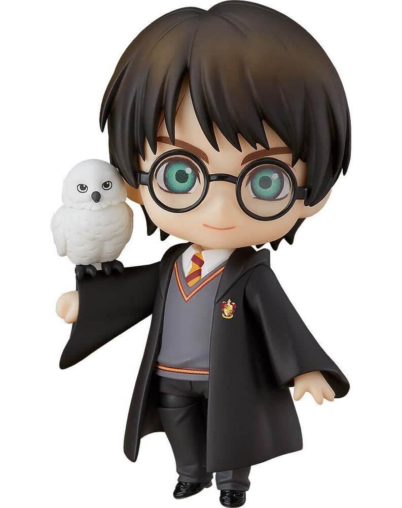 ねんどろいど ハリー・ポッターをお買取しました!