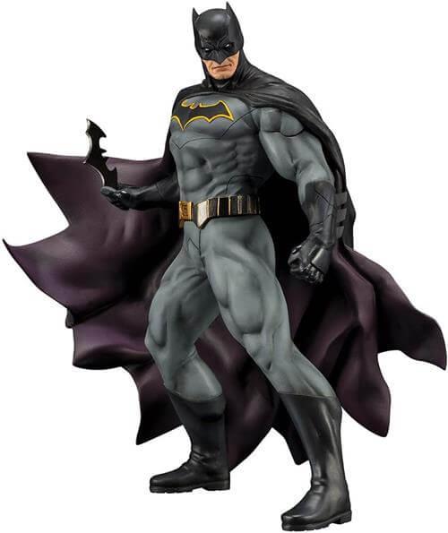 ARTFX+ DC UNIVERSE バットマン REBIRTHをお買取しました!