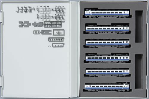 TOMIX 98698 JR 485-1000系電車(勝田車両センター・K60編成)セット 全国宅配買取
