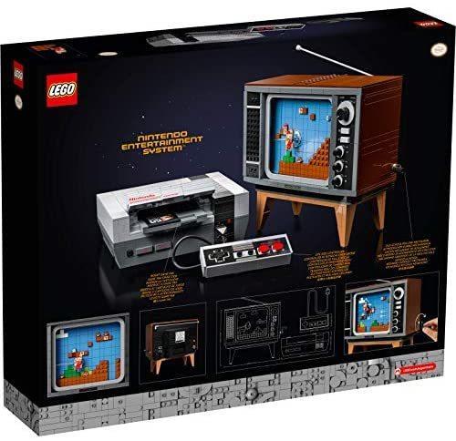 LEGO 71374 レゴ スーパーマリオ エンターテイメントシステム 全国宅配買取