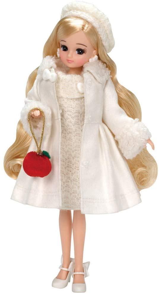 【買取】リカ スタイリッシュドールコレクション Hello Kitty 45th Anniversary Style