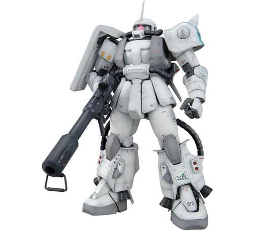 MG MS-06R-1 シン・マツナガ専用ザクII Ver.2.0 をお買取しました!