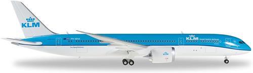 ヘルパ  B787-9 KLM オランダ航空 PH-BHA をお買取しました!