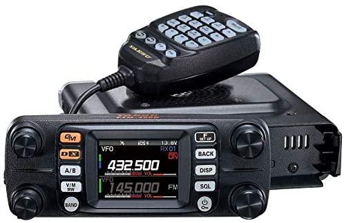 八重洲無線 FTM-300DS 全国宅配買取