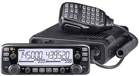 ICOM IC-2730 144430MHz 全国宅配買取