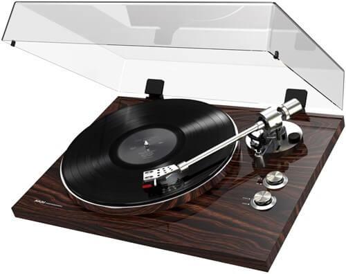 AKAI BT500 レコードプレーヤー を全国宅配買取