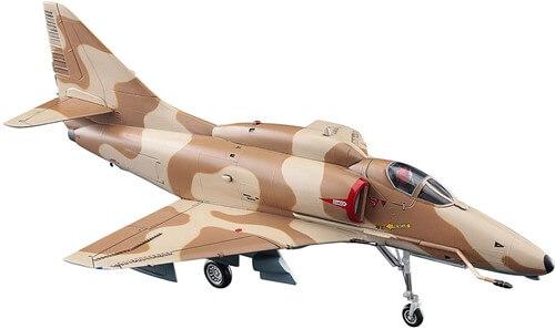 ハセガワ クリエイターワークスシリーズ エリア88 A-4EF スカイホーク グレッグ・ゲイツ 172 をお買取しました!