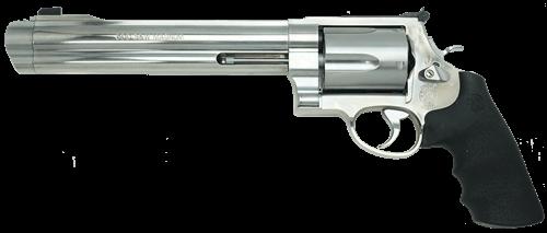 タナカ S&W M500 8 3/8inch ステンレス ジュピター ver2.0