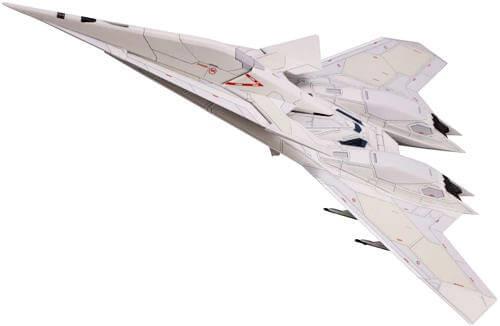 コトブキヤ ACE COMBAT 7 SKIES ADFX-10F をお買取しました!