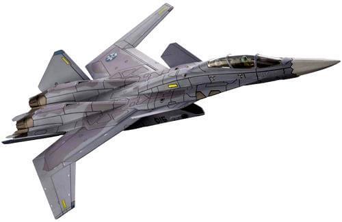 コトブキヤ ACE COMBAT 7 SKIES X-02S(modelers) をお買取しました!