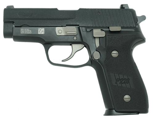 タナカ SIG P228 M11 EVO2 frame HW