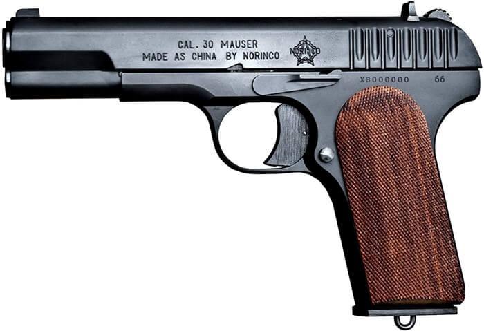 KSC タイプ54 アーリークローン ヘヴィウェイト ガスガン