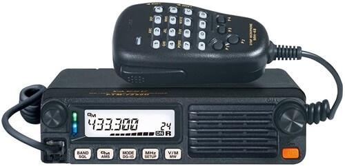 八重洲無線 FTM-7250DS 20W 全国宅配買取