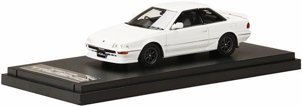 MARK43 1/43 トヨタ スプリンタートレノ GT APEX AE92 カスタムバージョン スーパーホワイトII  全国宅配買取
